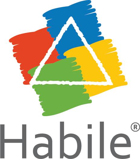 Habile Perú Logo